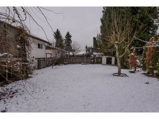 "Photo 19: 32884 BEVAN Avenue in Abbotsford: Central Abbotsford House for sale in ""~Mill Lake~"" : MLS®# R2228988"