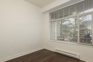 "Photo 14: 306 2353 MARPOLE Avenue in Port Coquitlam: Central Pt Coquitlam Condo for sale in ""EDGEWATER"" : MLS®# R2234201"