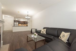 "Photo 6: 306 2353 MARPOLE Avenue in Port Coquitlam: Central Pt Coquitlam Condo for sale in ""EDGEWATER"" : MLS®# R2234201"