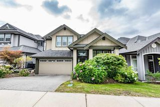 Photo 1: 3476 STEPHENS Court in Coquitlam: Burke Mountain House for sale : MLS®# R2234427