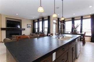Photo 15: 21 CRANBERRY Cove SE in Calgary: Cranston House for sale : MLS®# C4164201