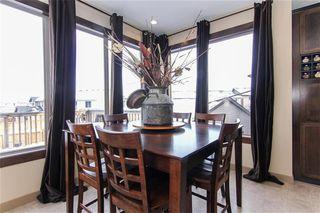 Photo 10: 21 CRANBERRY Cove SE in Calgary: Cranston House for sale : MLS®# C4164201