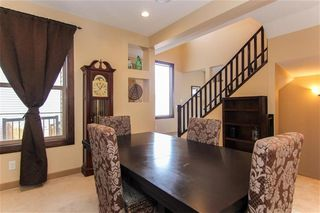 Photo 5: 21 CRANBERRY Cove SE in Calgary: Cranston House for sale : MLS®# C4164201
