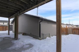 Photo 39: 21 CRANBERRY Cove SE in Calgary: Cranston House for sale : MLS®# C4164201