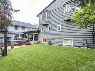Photo 20: 6510 MARINE Crescent in Vancouver: S.W. Marine House for sale (Vancouver West)  : MLS®# R2236879