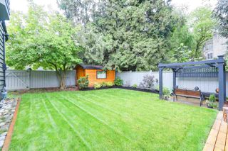 Photo 2: 6510 MARINE Crescent in Vancouver: S.W. Marine House for sale (Vancouver West)  : MLS®# R2236879