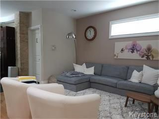 Photo 4: 641 Bannatyne Avenue in Winnipeg: Central Residential for sale (9A)  : MLS®# 1807698