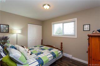 Photo 14: 2315 Muriel Pl in SIDNEY: Si Sidney South-East Half Duplex for sale (Sidney)  : MLS®# 784113