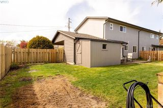 Photo 16: 2315 Muriel Place in SIDNEY: Si Sidney South-East Strata Duplex Unit for sale (Sidney)  : MLS®# 390121