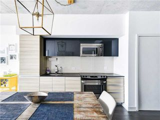 Photo 5: 1238 Dundas St E Unit #401 in Toronto: South Riverdale Condo for sale (Toronto E01)  : MLS®# E4097611