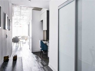 Photo 14: 1238 Dundas St E Unit #401 in Toronto: South Riverdale Condo for sale (Toronto E01)  : MLS®# E4097611