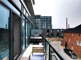 Photo 17: 1238 Dundas St E Unit #401 in Toronto: South Riverdale Condo for sale (Toronto E01)  : MLS®# E4097611