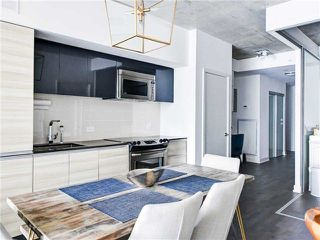 Photo 4: 1238 Dundas St E Unit #401 in Toronto: South Riverdale Condo for sale (Toronto E01)  : MLS®# E4097611
