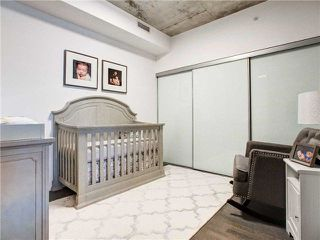 Photo 11: 1238 Dundas St E Unit #401 in Toronto: South Riverdale Condo for sale (Toronto E01)  : MLS®# E4097611