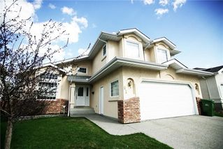 Photo 1: 91 EDGEVALLEY Circle NW in Calgary: Edgemont House for sale : MLS®# C4184209