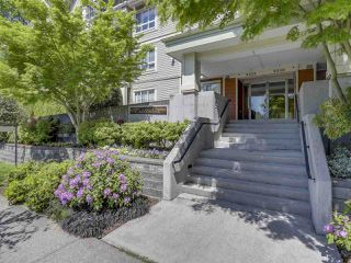 "Photo 2: 204 9333 ALBERTA Road in Richmond: McLennan North Condo for sale in ""TRELLAINE"" : MLS®# R2268819"