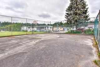 """Photo 17: 277 201 CAYER Street in Coquitlam: Maillardville Manufactured Home for sale in """"WILDWOOD PARK"""" : MLS®# R2269026"""