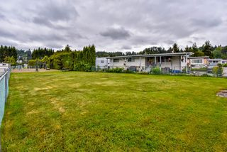 """Photo 18: 277 201 CAYER Street in Coquitlam: Maillardville Manufactured Home for sale in """"WILDWOOD PARK"""" : MLS®# R2269026"""