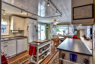 """Photo 5: 277 201 CAYER Street in Coquitlam: Maillardville Manufactured Home for sale in """"WILDWOOD PARK"""" : MLS®# R2269026"""