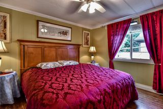 """Photo 9: 277 201 CAYER Street in Coquitlam: Maillardville Manufactured Home for sale in """"WILDWOOD PARK"""" : MLS®# R2269026"""