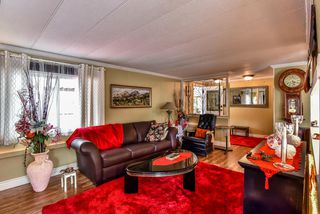 """Photo 16: 277 201 CAYER Street in Coquitlam: Maillardville Manufactured Home for sale in """"WILDWOOD PARK"""" : MLS®# R2269026"""