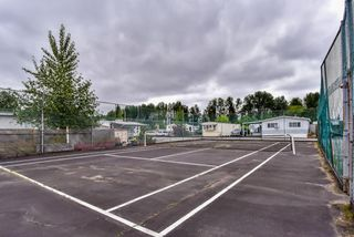 """Photo 15: 277 201 CAYER Street in Coquitlam: Maillardville Manufactured Home for sale in """"WILDWOOD PARK"""" : MLS®# R2269026"""
