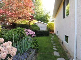 Photo 25: 4128 St. Catherines Dr in COBBLE HILL: ML Cobble Hill House for sale (Malahat & Area)  : MLS®# 787509