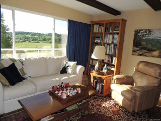 Photo 6: 4128 St. Catherines Dr in COBBLE HILL: ML Cobble Hill House for sale (Malahat & Area)  : MLS®# 787509