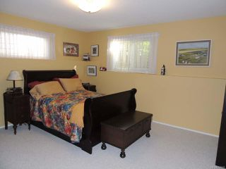 Photo 16: 4128 St. Catherines Dr in COBBLE HILL: ML Cobble Hill House for sale (Malahat & Area)  : MLS®# 787509