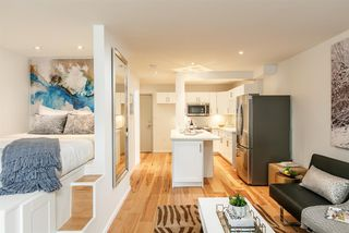 Photo 6: 105 1775 W 10TH Avenue in Vancouver: Fairview VW Condo for sale (Vancouver West)  : MLS®# R2270672