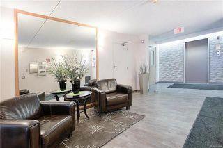 Photo 3: 19B 1975 Corydon Avenue in Winnipeg: Condominium for sale (1C)  : MLS®# 1813393
