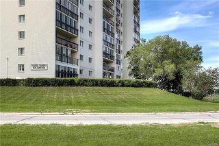 Photo 1: 19B 1975 Corydon Avenue in Winnipeg: Condominium for sale (1C)  : MLS®# 1813393