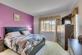 "Photo 14: 20 16325 82 Avenue in Surrey: Fleetwood Tynehead Townhouse for sale in ""HAMPTON WOODS"" : MLS®# R2271744"