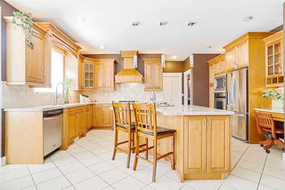 Photo 5: 16990 86A Avenue in Surrey: Fleetwood Tynehead House for sale : MLS®# R2270221