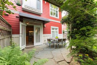 "Photo 14: 18 4388 BAYVIEW Street in Richmond: Steveston South Townhouse for sale in ""Phoenix Pond"" : MLS®# R2277454"