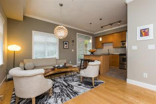 "Photo 7: 18 4388 BAYVIEW Street in Richmond: Steveston South Townhouse for sale in ""Phoenix Pond"" : MLS®# R2277454"