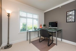 "Photo 13: 18 4388 BAYVIEW Street in Richmond: Steveston South Townhouse for sale in ""Phoenix Pond"" : MLS®# R2277454"