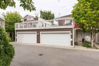 "Photo 17: 18 4388 BAYVIEW Street in Richmond: Steveston South Townhouse for sale in ""Phoenix Pond"" : MLS®# R2277454"