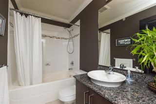 "Photo 11: 18 4388 BAYVIEW Street in Richmond: Steveston South Townhouse for sale in ""Phoenix Pond"" : MLS®# R2277454"