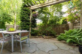 "Photo 15: 18 4388 BAYVIEW Street in Richmond: Steveston South Townhouse for sale in ""Phoenix Pond"" : MLS®# R2277454"