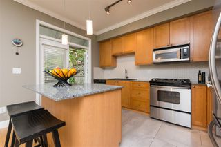 "Photo 5: 18 4388 BAYVIEW Street in Richmond: Steveston South Townhouse for sale in ""Phoenix Pond"" : MLS®# R2277454"