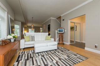 "Photo 4: 18 4388 BAYVIEW Street in Richmond: Steveston South Townhouse for sale in ""Phoenix Pond"" : MLS®# R2277454"