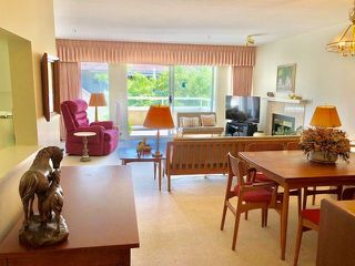 """Photo 4: 19 2130 MARINE Drive in West Vancouver: Dundarave Condo for sale in """"LINCOLN GARDENS"""" : MLS®# R2286092"""