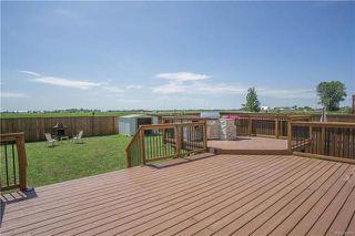 Photo 18: 14 Van Slyk Way in Winnipeg: Canterbury Park Residential for sale (3M)  : MLS®# 1818797