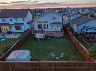 Photo 20: 14 Van Slyk Way in Winnipeg: Canterbury Park Residential for sale (3M)  : MLS®# 1818797