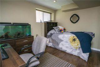 Photo 17: 14 Van Slyk Way in Winnipeg: Canterbury Park Residential for sale (3M)  : MLS®# 1818797