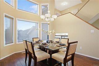 Photo 9: 14 Van Slyk Way in Winnipeg: Canterbury Park Residential for sale (3M)  : MLS®# 1818797