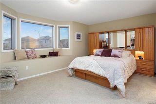 Photo 11: 14 Van Slyk Way in Winnipeg: Canterbury Park Residential for sale (3M)  : MLS®# 1818797