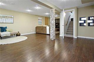 Photo 16: 14 Van Slyk Way in Winnipeg: Canterbury Park Residential for sale (3M)  : MLS®# 1818797