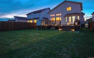 Photo 19: 14 Van Slyk Way in Winnipeg: Canterbury Park Residential for sale (3M)  : MLS®# 1818797